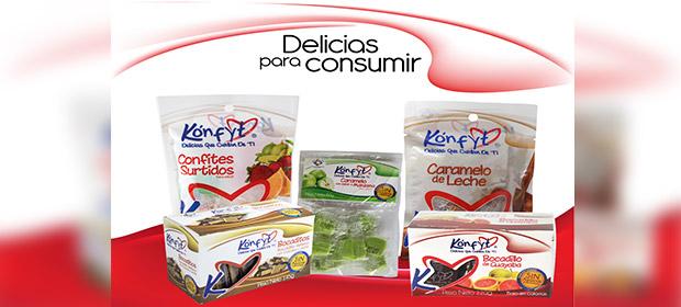 Productos Alimenticios Konfyt S.A. - Imagen 3 - Visitanos!