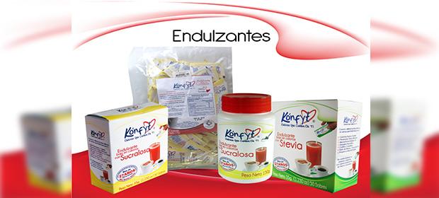 Productos Alimenticios Konfyt S.A. - Imagen 4 - Visitanos!