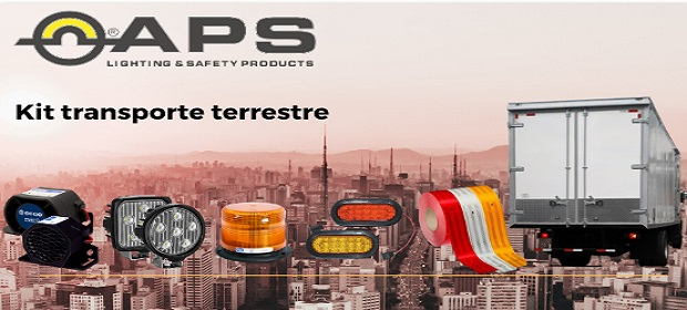 Aps Lighting & Safety Products De Colombia S.A.S. - Aps De Colombia S.A.S. - Imagen 1 - Visitanos!