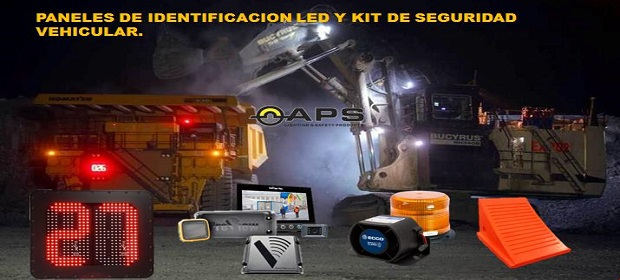 Aps Lighting & Safety Products De Colombia S.A.S. - Aps De Colombia S.A.S. - Imagen 4 - Visitanos!