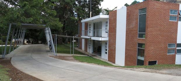 Casa De Retiros La Asunción - Imagen 1 - Visitanos!