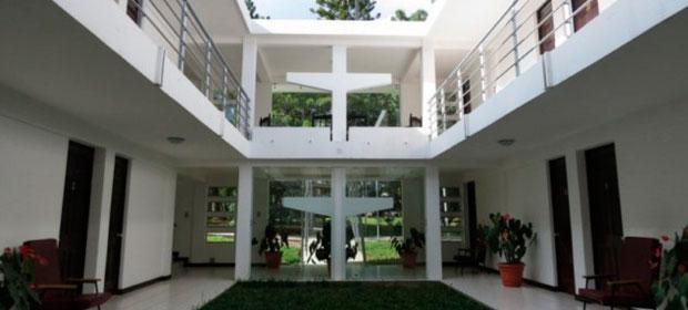Casa De Retiros La Asunción - Imagen 2 - Visitanos!