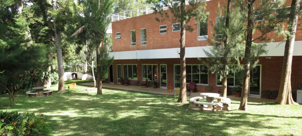 Casa De Retiros La Asunción - Imagen 3 - Visitanos!