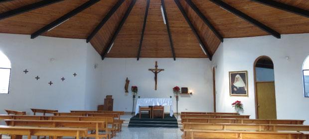 Casa De Retiros La Asunción - Imagen 5 - Visitanos!