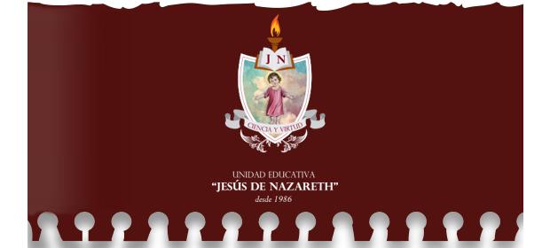 Unidad Educativa Jesús De Nazareth