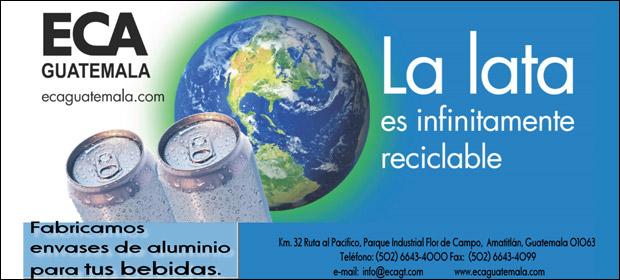 Eca Guatemala