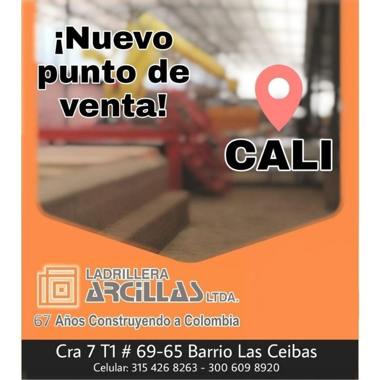 Ladrillera Arcillas Ltda.