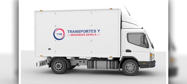 Transportes Y Mudanzas Zavala - Imagen 1 - Visitanos!