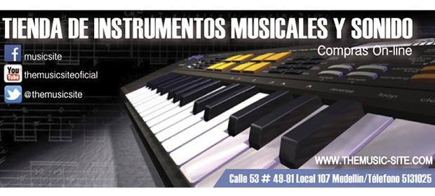 Todo Música Y Sonido