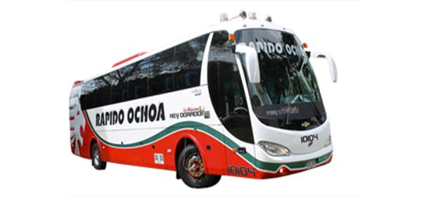 Transportes Rápido Ochoa