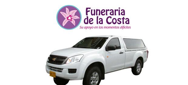 Funeraria Y Floristería De La Costa - Imagen 1 - Visitanos!