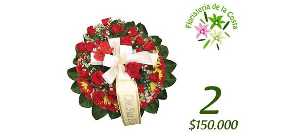Funeraria Y Floristería De La Costa - Imagen 4 - Visitanos!