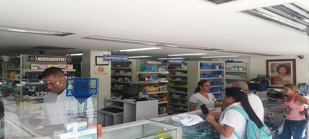 Droguería Hospitalaria
