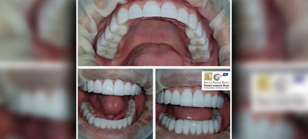 Sonrisa Perfecta Dental S.A.S. - Imagen 3 - Visitanos!