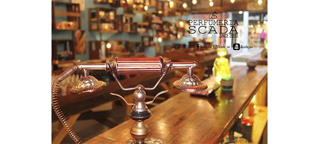 Perfumeria Scada