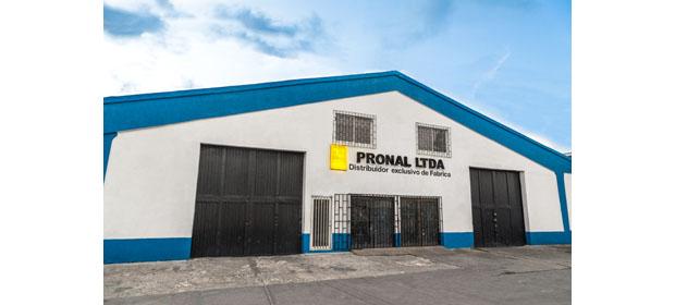 Pronal Ltda.