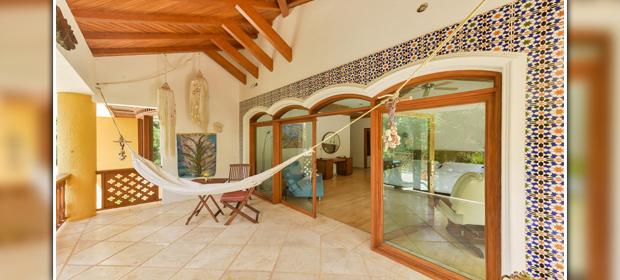 Casa Las Palmas Hotel Boutique - Imagen 1 - Visitanos!