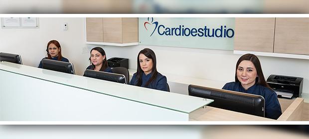 Cardioestudio - Imagen 1 - Visitanos!