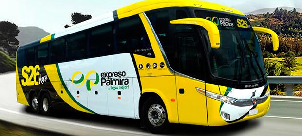 Expreso Palmira
