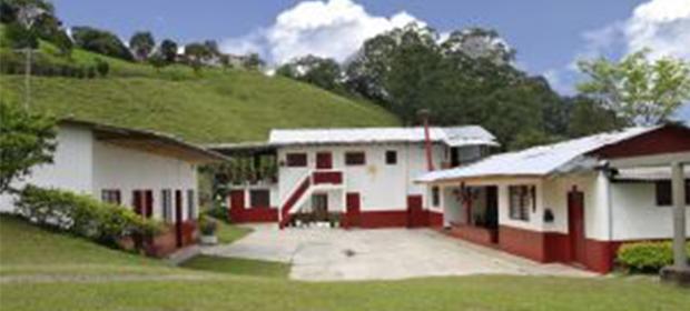 Alojamiento Turístico Finca Martha Cecilia