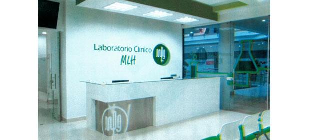 Laboratorio Clínico M.L.H. S.A.S.
