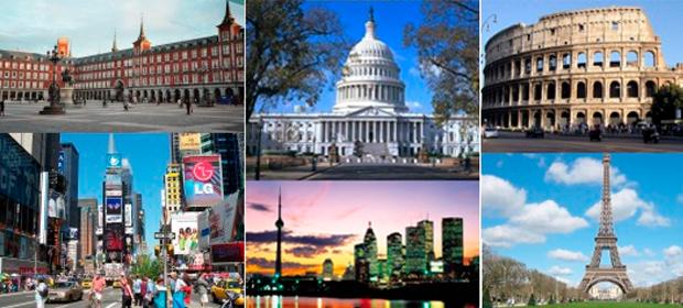 Financiera Pagos Internacionales S.A. C.F. - Imagen 5 - Visitanos!