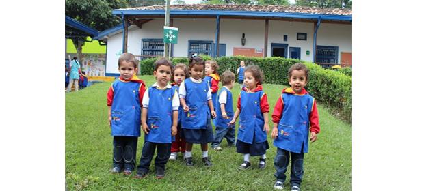 Preescolar Carrizales