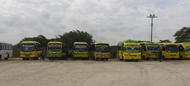 Cooperativa De Transportadores Urbanos De Cartagena - Imagen 3 - Visitanos!