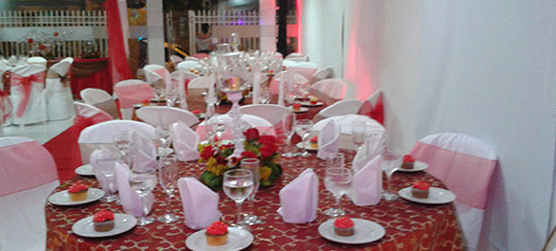 Banquetes La Mejor - Imagen 2 - Visitanos!