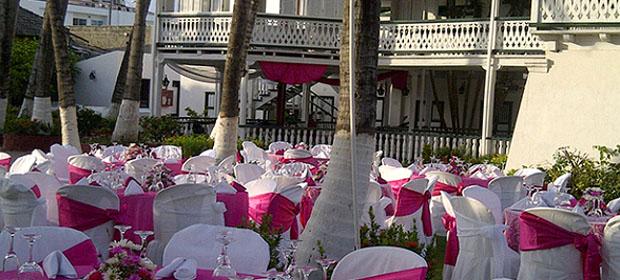 Banquetes La Mejor - Imagen 3 - Visitanos!