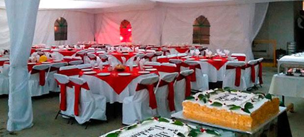 Banquetes La Mejor - Imagen 4 - Visitanos!
