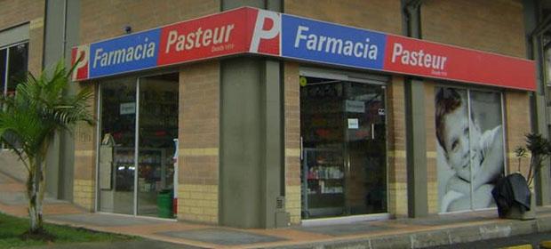 Droguería Farmacia Pasteur - Imagen 3 - Visitanos!
