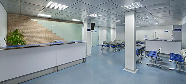 Imagenes & Radiologia Centro De Diagnostico