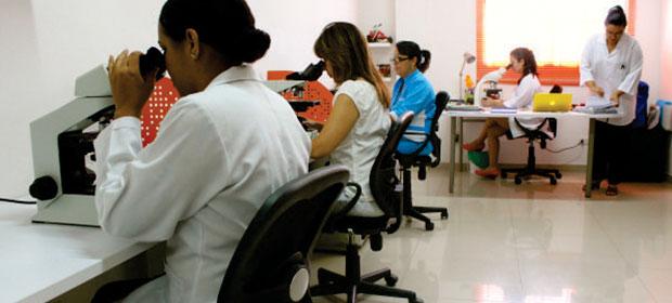 Centro De Diagnostico Citopatologico Del Caribe