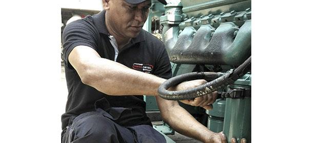 Carta Diesel S.A.S