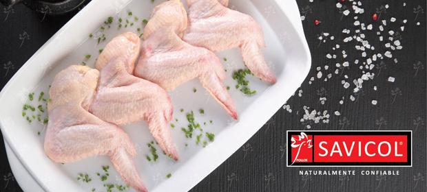 Pollos Savicol - Imagen 1 - Visitanos!