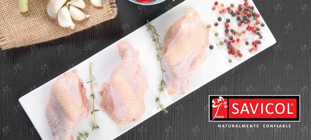 Pollos Savicol - Imagen 2 - Visitanos!
