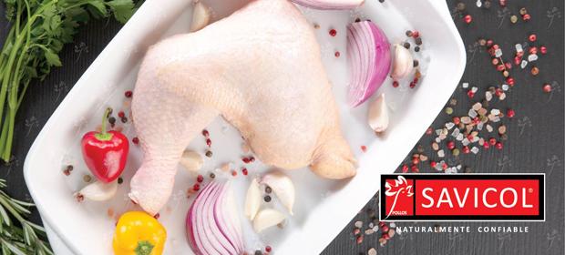Pollos Savicol - Imagen 4 - Visitanos!