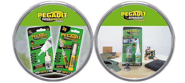 Pegatex Artecola S.A.