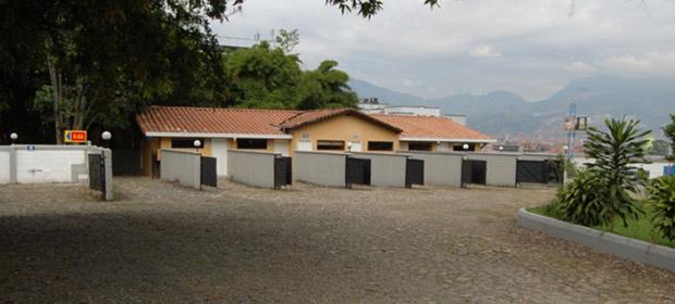 Motel Las Cabañas