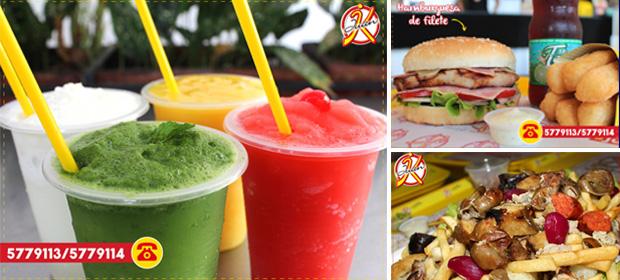 Restaurante Juan K - Imagen 1 - Visitanos!