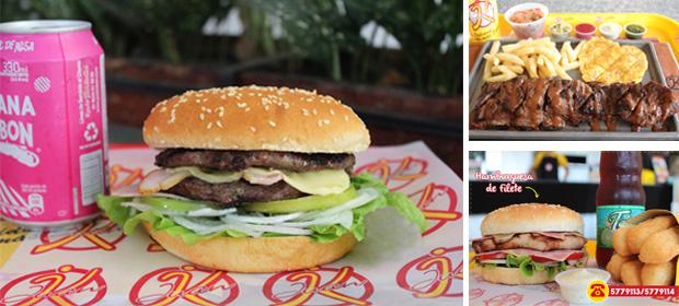 Restaurante Juan K - Imagen 2 - Visitanos!