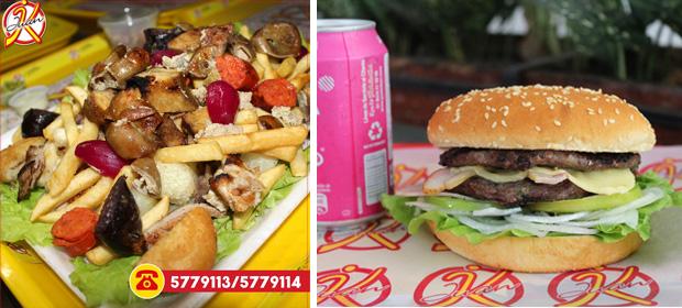 Restaurante Juan K - Imagen 3 - Visitanos!
