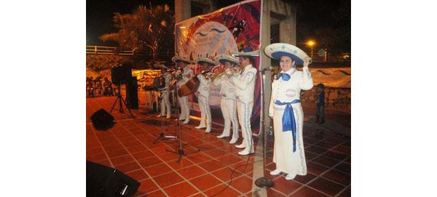 Mariachi Chavela Juárez Y Los Galleros De Jalisco