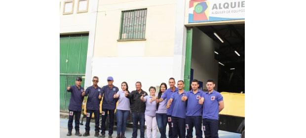 Alquiequipos Pereira - Imagen 1 - Visitanos!
