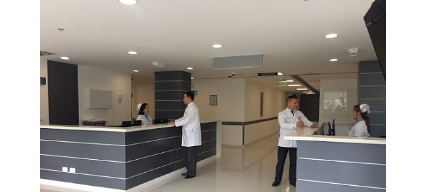 Clinica San Marcel Confa
