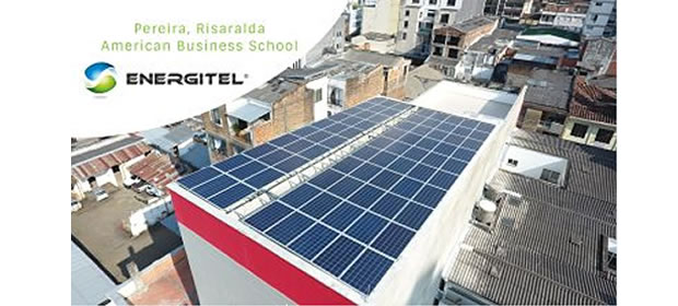 Energitel –Energía Solar