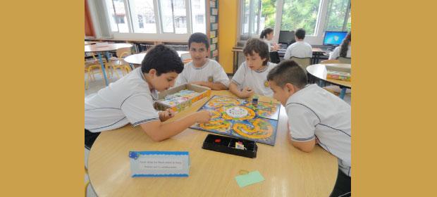 Colegio Calasanz - Imagen 1 - Visitanos!