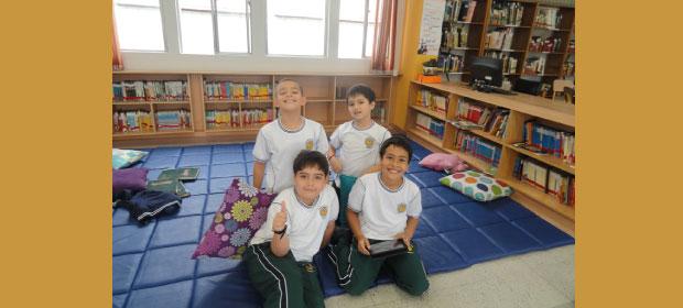 Colegio Calasanz - Imagen 4 - Visitanos!