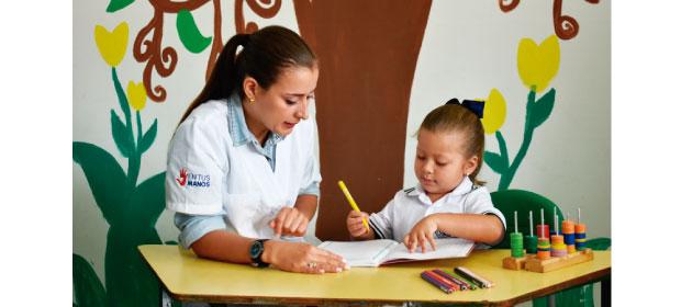 Colegio Calasanz - Imagen 2 - Visitanos!